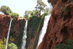 Красоты Марокко
