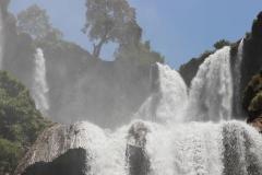 Водопады Марокко