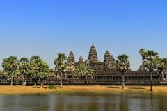 Тайланд и Камбоджа 2019